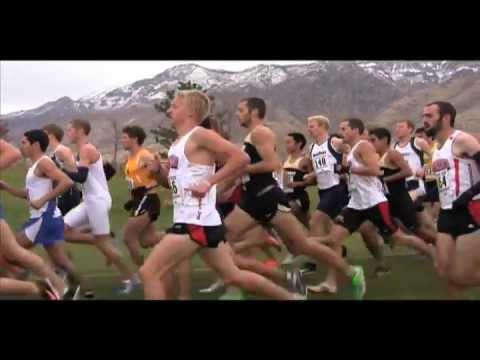 XC NCAA Mountain Regionals 2011