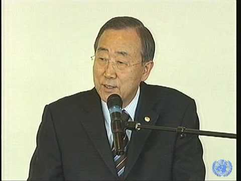 US Council on Foreign Relations (Ban Ki-moon)