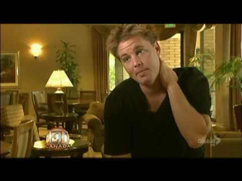 American Sunset ETCanada - Corey Haim Interview Video