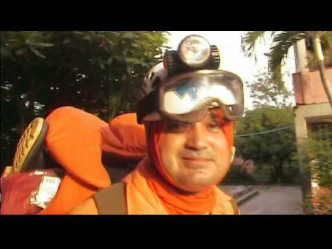 DEFENSA CIVIL (vídeo promo)