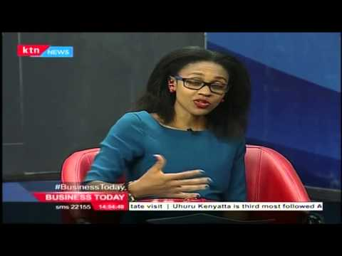 Business Today February 22, 2016: Focus On Solar Energy In Kenya Part 3