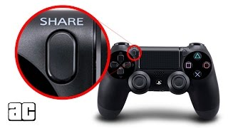 6 Things You Didn't Know About The PS4