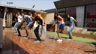 Fast And Furious 8  Hey Ma  Pitbull & J Balvin  The Fate Of The Furious  Dance Cover