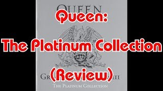 Baixar Queen: The Platinum Collection (Review)