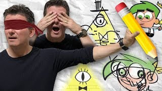 CARTOONS HAVE BLINDED ME! | Butch Hartman