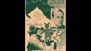 Guy Berry - La révolte des joujoux (1936)