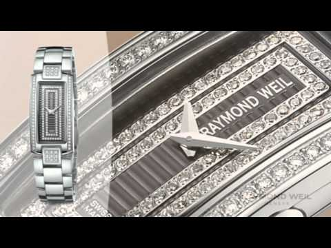RAYMOND WEIL Genève Shine watch - Swiss watches -  Shine watch collection