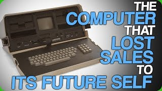 The Computer That Lost Sales to its Future Self