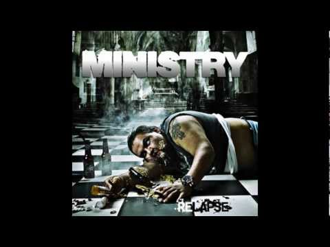 Ministry - Bloodlust