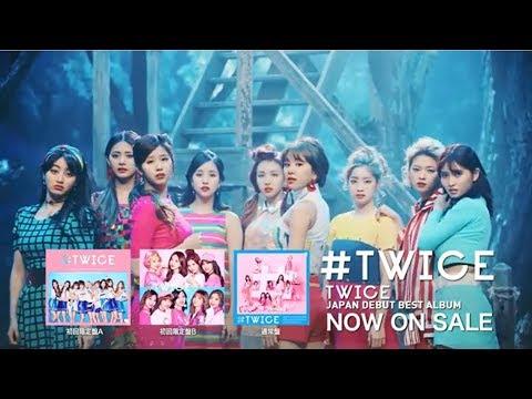 download lagu Twice「twice」spot Movie gratis