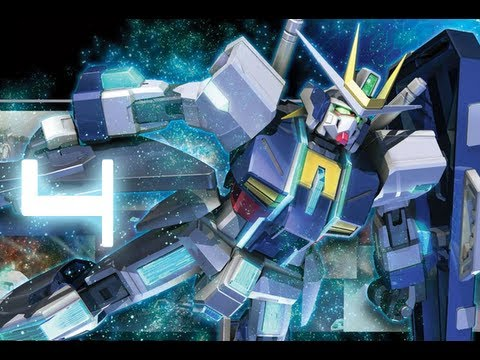 Gundam Extreme VS Trial Missions Part 4: Civilian Class - Part 4