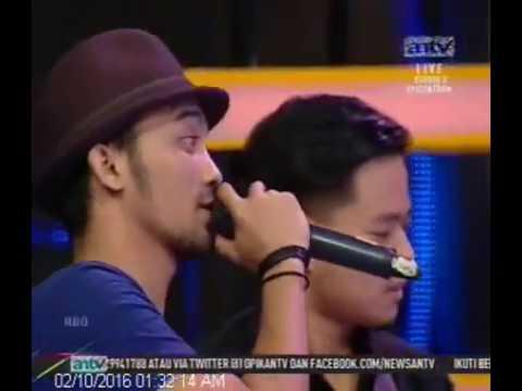 ANTV LIVE SMI ONIE JOE FT  PUTRA MYFACE   UMAR BAKRI  IWAN FALS