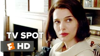 Jackie TV SPOT - Believe (2016) - Natalie Portman Movie
