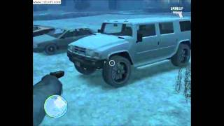 Gta IV Myths 1: Little bay