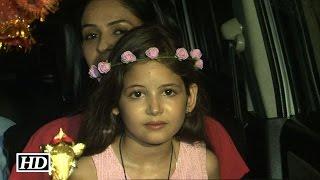 Meet Bajrangi Bhaijaan's little star Harshaali Malhotra