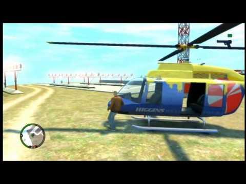 Gta IV TBOGT Xbox 360 Mods v5.0
