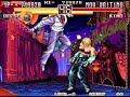 [TAS] Art Of Fighting 2 - Geese Howard