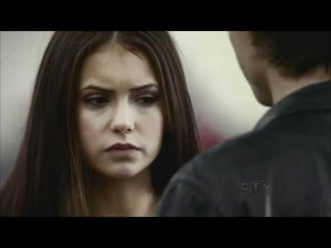 Люблю до безумия(Деймон и Елена)