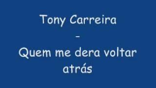 Vídeo 122 de Tony Carreira