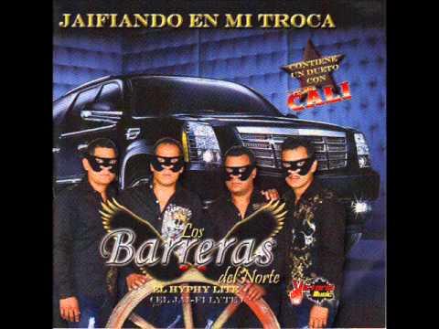 Los Barreras Del Norte Corrido Del MuÑeco video