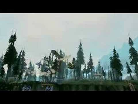 world of warcraft wrath of the lich king gameplay. knight. Exclusive WoW