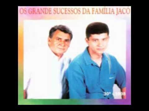 Jacó e Jacozito - Caboclo Pé Rachado