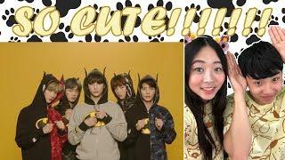 Couple Reacts To: TXT (투모로우바이투게더) 'Cat & Dog' Official MV Reaction