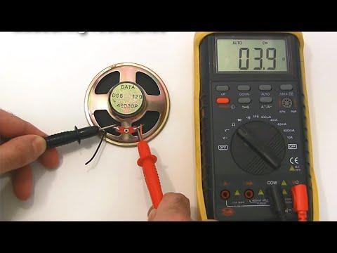 THE BEST Multimeter tutorial (HD)