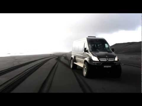 Mercedes Benz Sprinter Super jeep