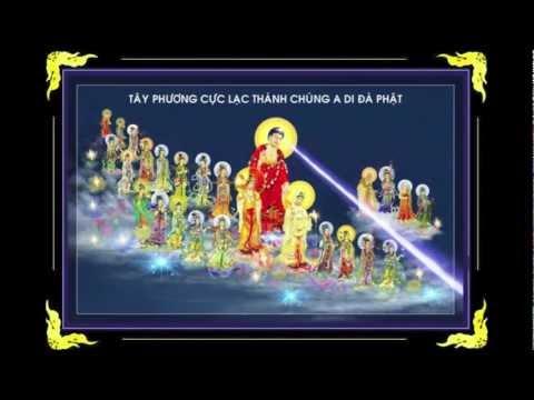 Kính Lạy Đức Phật A Di Đà