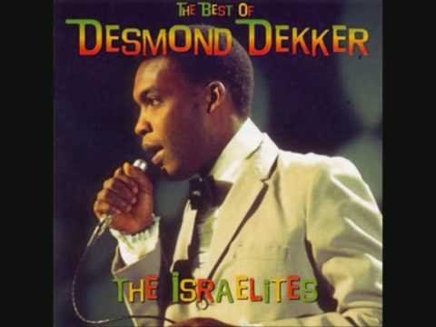 Desmond Dekker - The Man