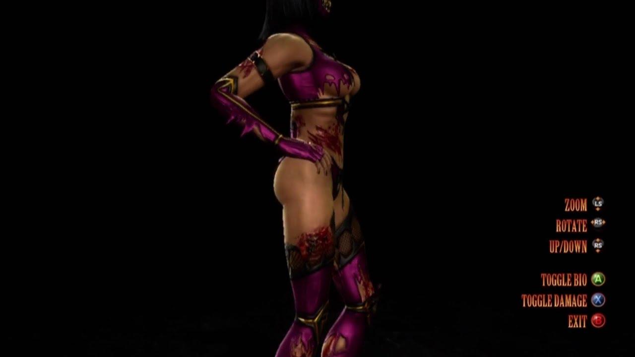 Mortal kombat komplete edition nude milee nsfw clip