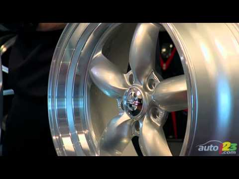 What is wheel offset?