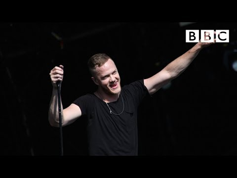Imagine Dragons - I'm Gonna Be (500 Miles) live at T in the Park 2014