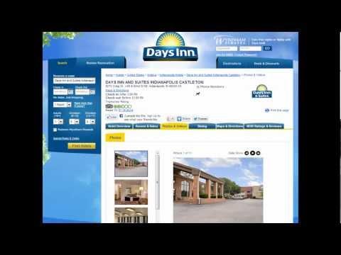 Days Inn Indianapolis