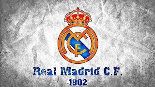 """Bài hát truyền thống CLB C.F Real Madrid ¡Hala Madrid """"Tiến lên Madrid"""""""