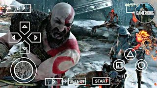 ||90MB|| God Of War Game || High Graphics || Proof With Gameplay