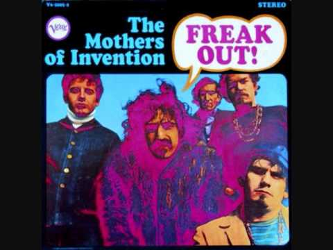 Frank Zappa - Son Of Suzy Creamcheese