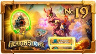 Rastakhans Rambazamba (Trollarena) fast geschafft #19   HearthStone: Heroes of Warcraft