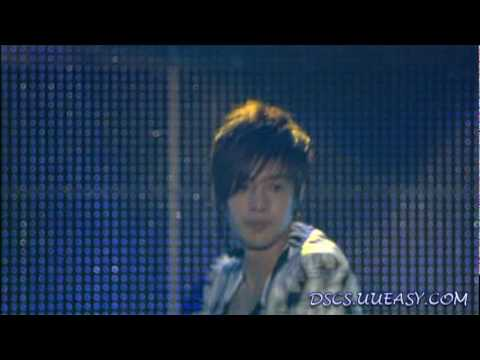 Ss501.persona Seoul.love Like This.khj Focus video