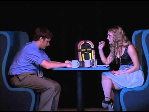 Surprise - A one act play at Archbishop Spalding High School