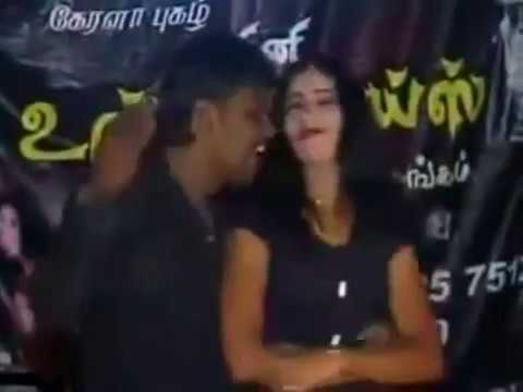 Tamil Hot Stage Recording Dance Latest 2014.part-1 video