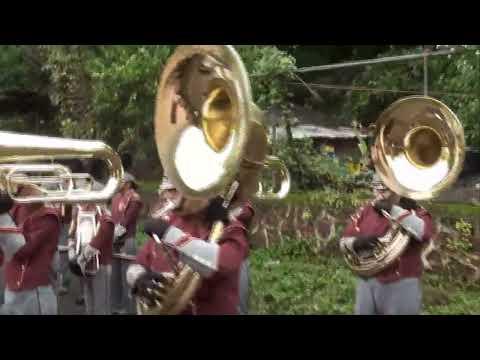 Coruña Marching Band (Estreno de Uniforme)