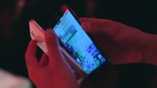 LG Optimus G Pro versus the Samsung Galaxy Note 2