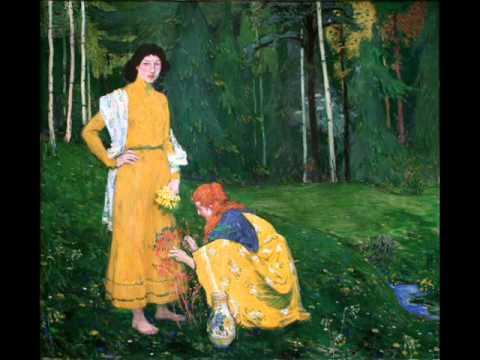Bedrich Smetana - 3 ženské sbory (3 Female Choruses)