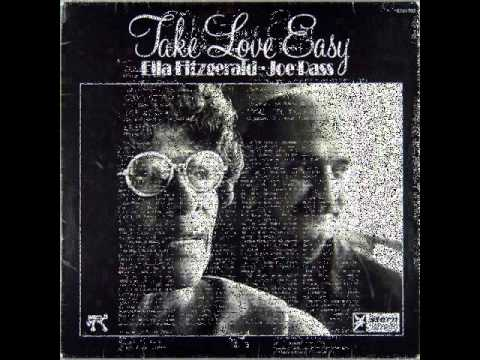 Ella Fitzgerald - Once I Loved