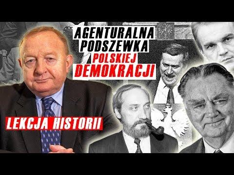 Stanisław Michalkiewicz: Obalenie Rządu Jana Olszewskiego Było Zamachem Stanu