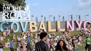 "Governors Ball 2019: Recording Academy ""On The Road"" In New York City 