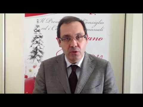 Auguri 2012 Angelo Fasulo Sindaco di Gela.mp4