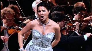 My Lips Kiss with such Passion Anna Netrebko